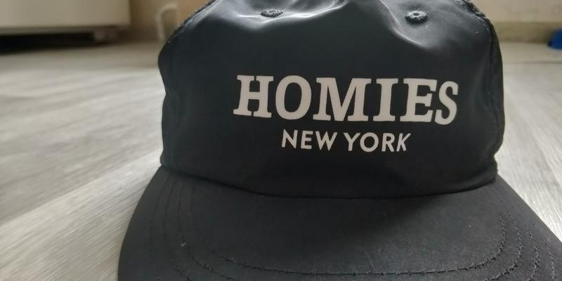 !продам новую женскую летнюю кепку homies - Фото 2