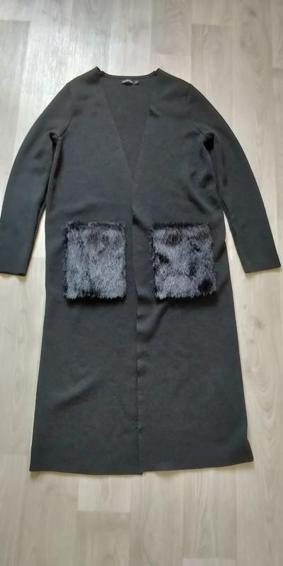 !продам новое женское демисезонное пальто накидку
