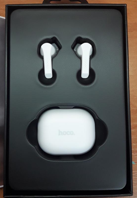 Беспроводные Bluetooth наушники - Фото 3
