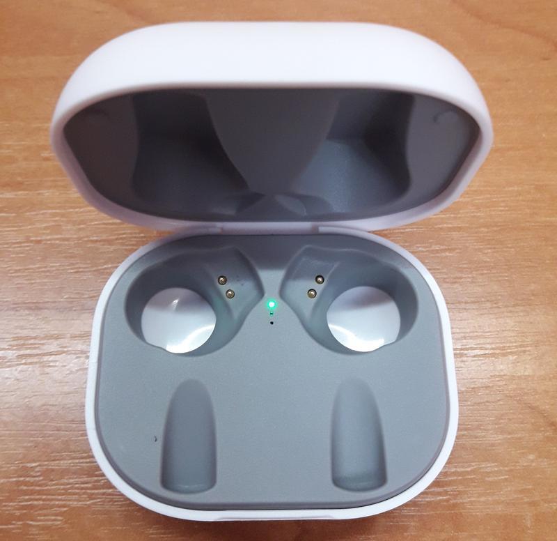 Беспроводные Bluetooth наушники - Фото 5