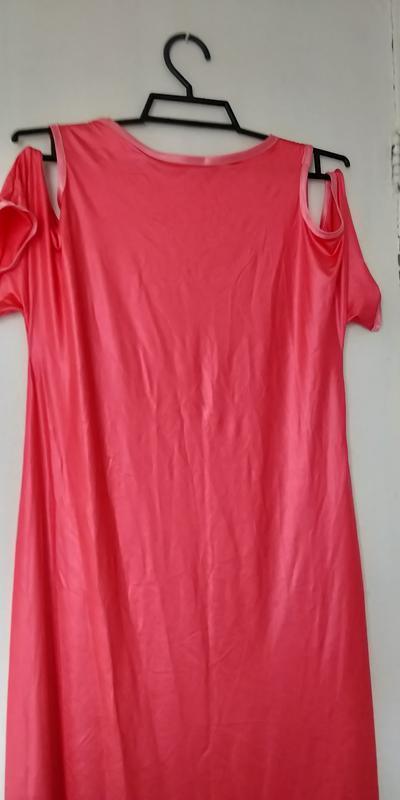 !продам женский летний длинный сарафан платье - Фото 5