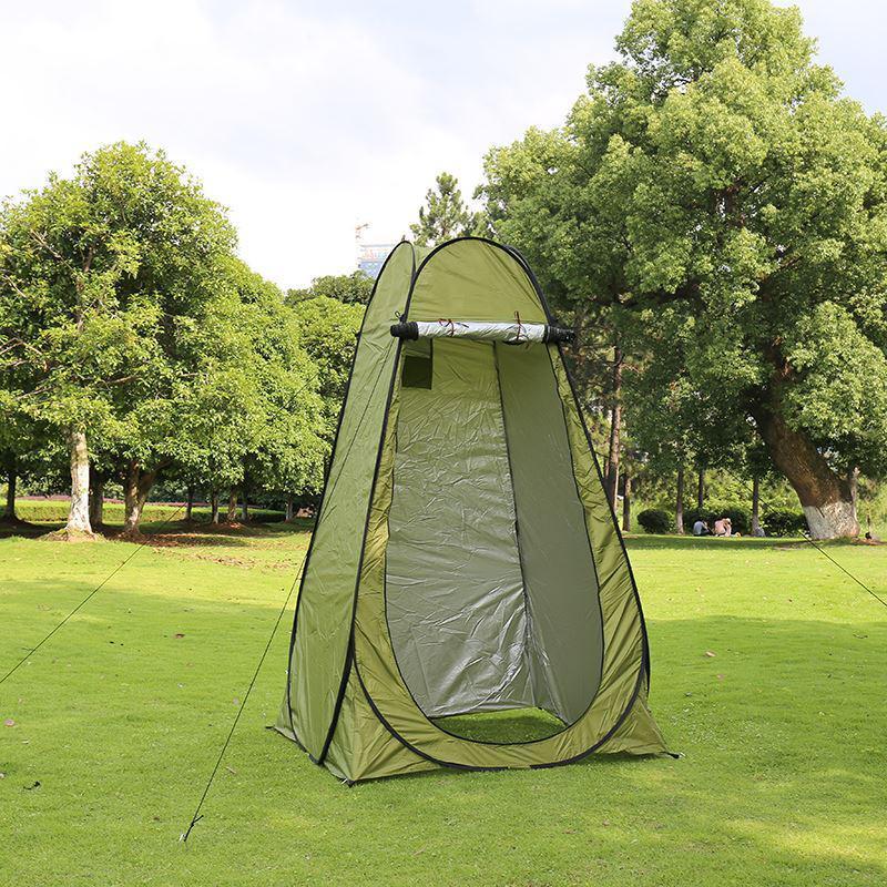 Палатка-душ 120×120×185см ( 2расцветки )