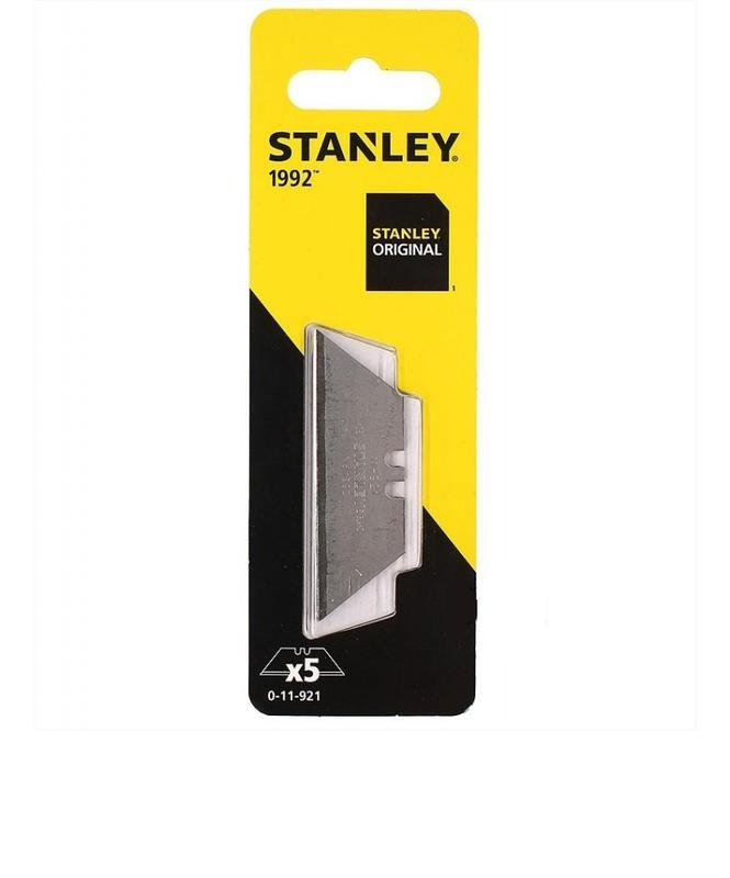 Лезвие Stanley 5шт. (0-11-921)