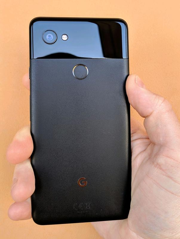 Google pixel 2xl 64gb - Фото 9