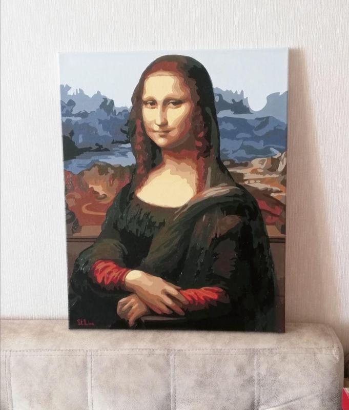 Пишу картины/портреты на заказ на холсте и акриловыми красками. - Фото 9