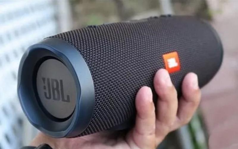 Портативная блютуз колонка JBL Charge 3 колонка с USB,SD,FM - Фото 10
