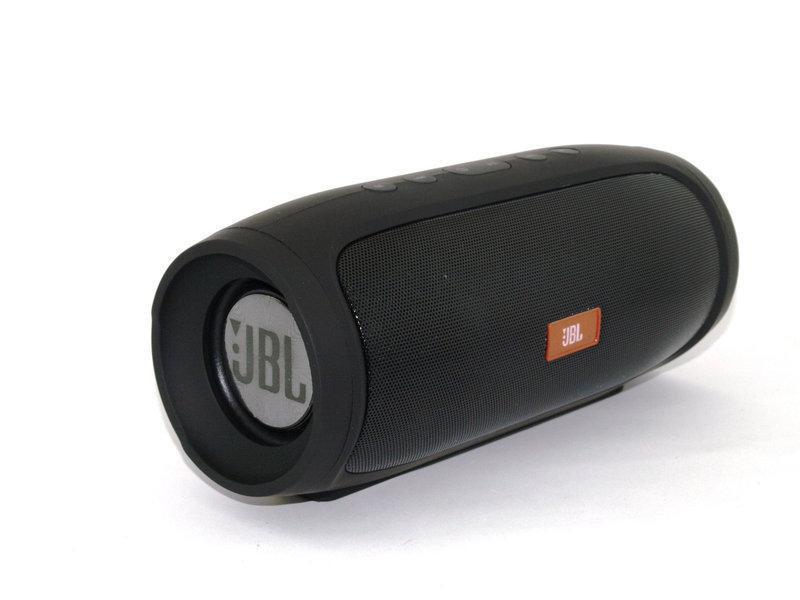 Портативная колонка JBL Charge 4 Большая! блютуз (bluetooth) + FM - Фото 8