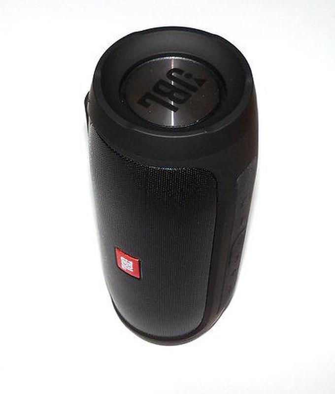 Портативная колонка JBL Charge 4 Большая! блютуз (bluetooth) + FM - Фото 2