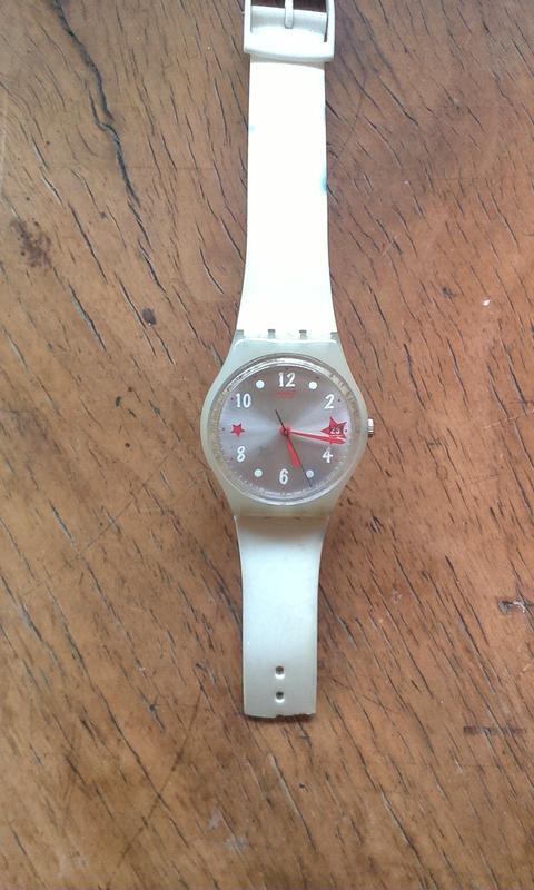 Продам часы свотч часы владивосток продам