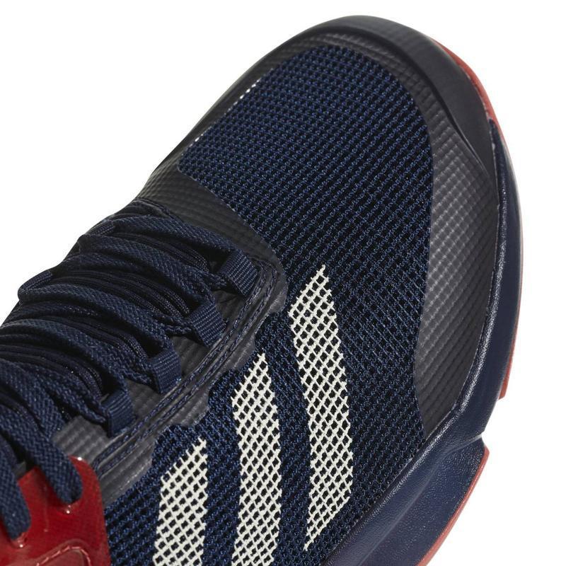 Мужские кроссовки adidas adizero ubersonic 2 cq1720 - Фото 3
