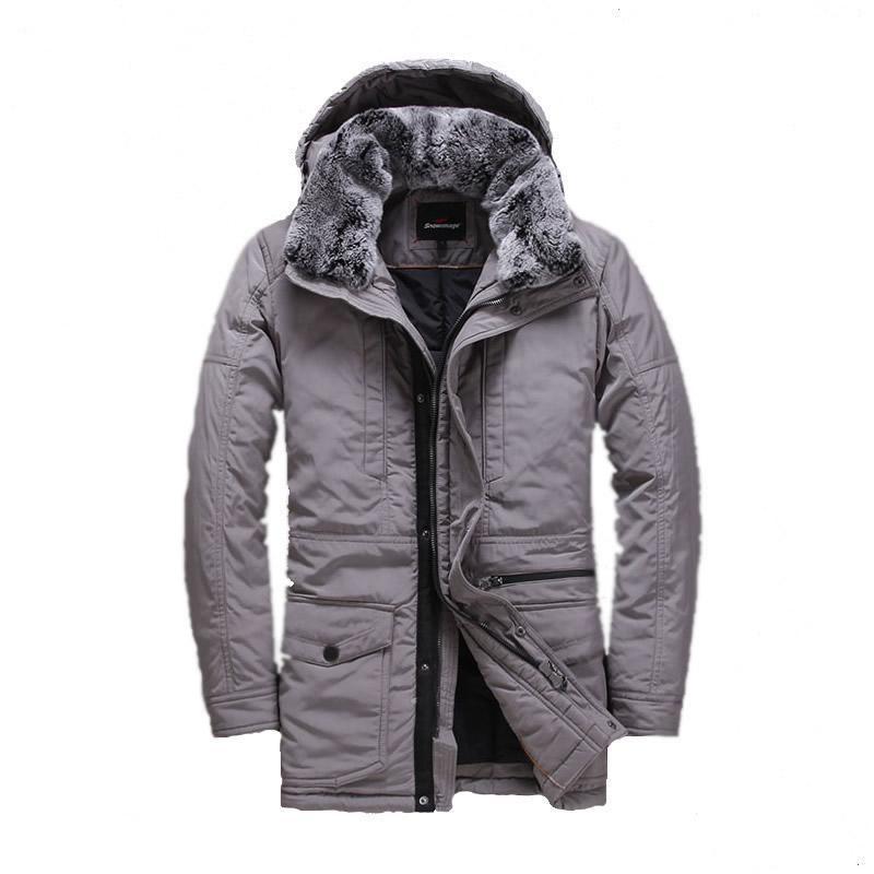 Супер предложение! мужская куртка парка пуховик snowimage 54р ... - Фото 2