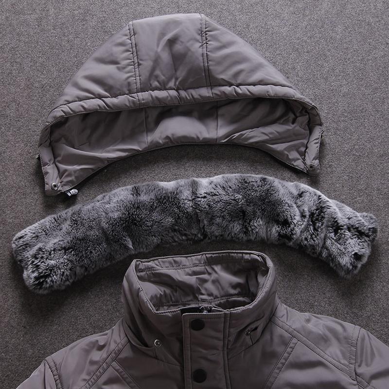 Супер предложение! мужская куртка парка пуховик snowimage 54р ... - Фото 4