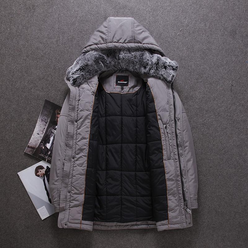 Супер предложение! мужская куртка парка пуховик snowimage 54р ... - Фото 5