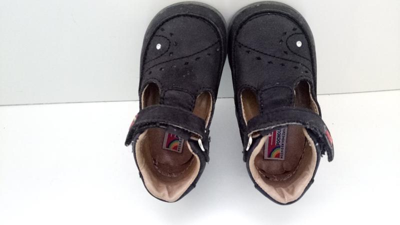 Ботинки ботиночки pocholin, р. 19