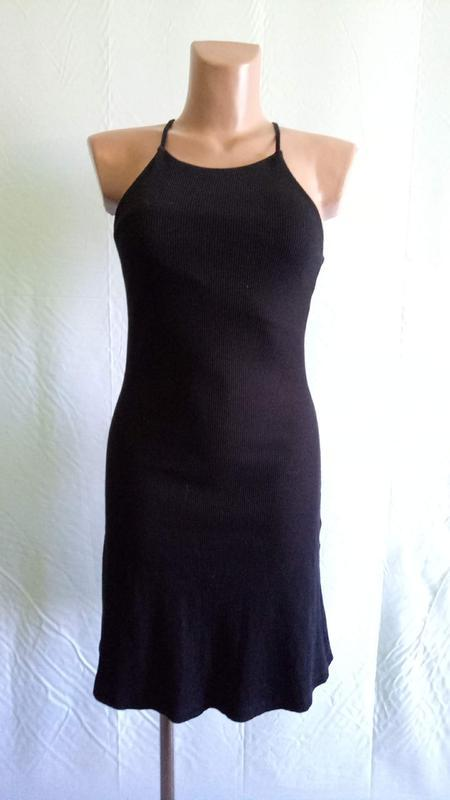 Платье сарафан reserved, р. 42-44.
