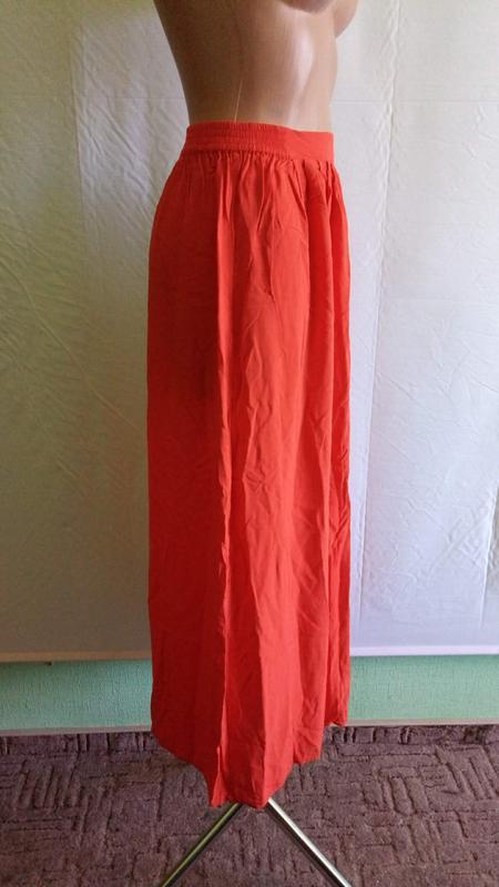 Юбка new look, р. 42-44. вискоза