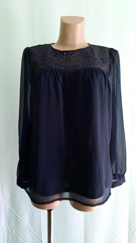 Блуза блузка h&m, р. 40-44.