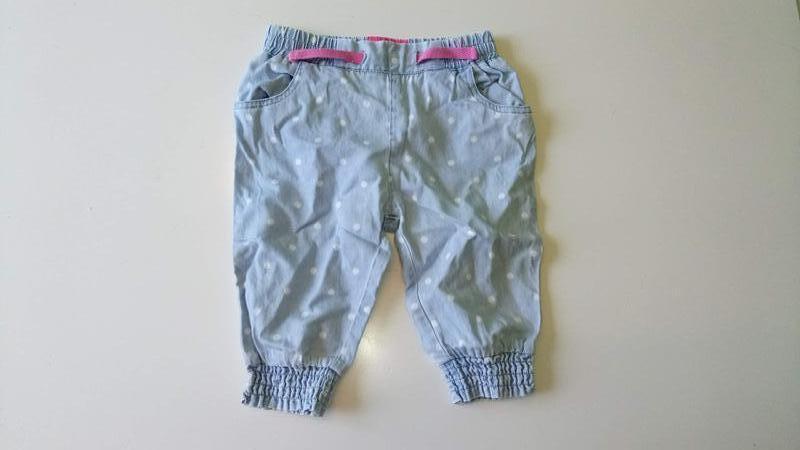 Штаны штанишки joules, на 3-6мес.