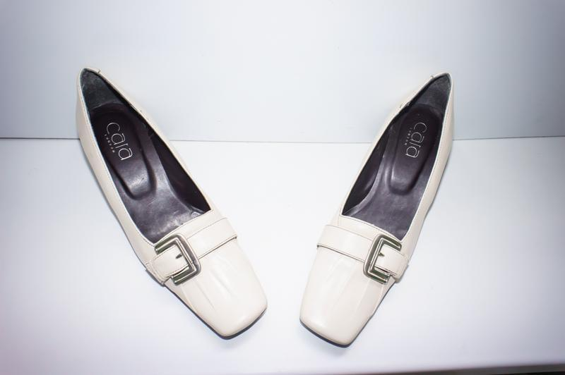 Туфли сara london, р. 37-37,5