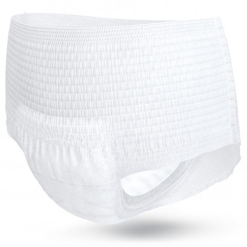 Подгузник -трусики для взрослых Tena Pants Normal L и М 30 шт - Фото 3