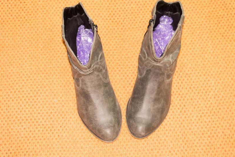 Ботинки new look, р. 39-40