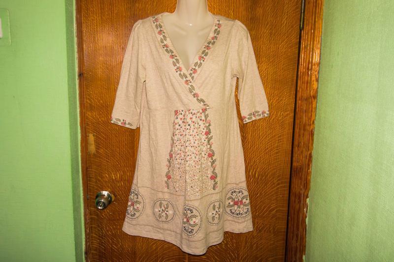 Блуза туника kappahl, р. 46-48.
