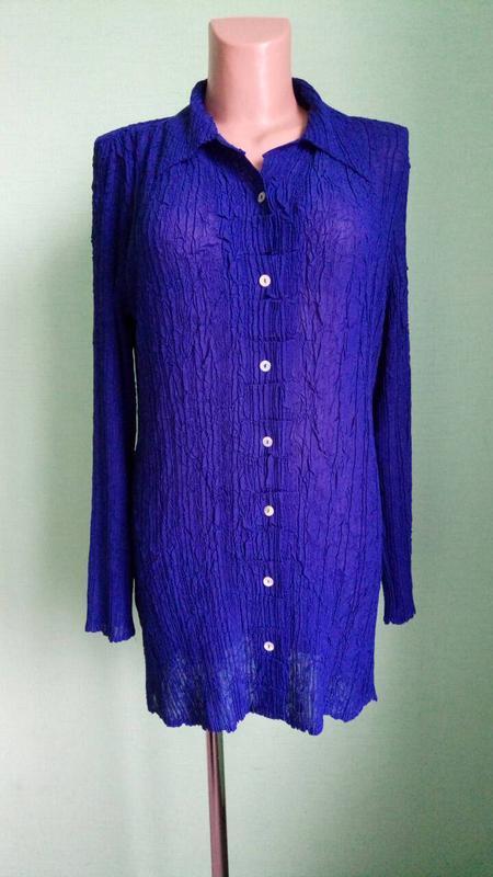 Блуза блузка east, р. 48.