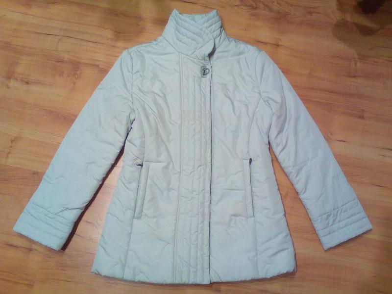 Легкая демисезонная курточка