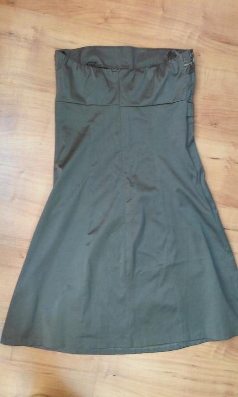 Итальянское нарядное платье с-м - Фото 3