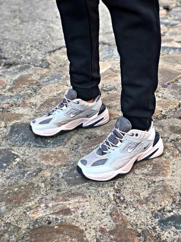 Nike м2к tekno