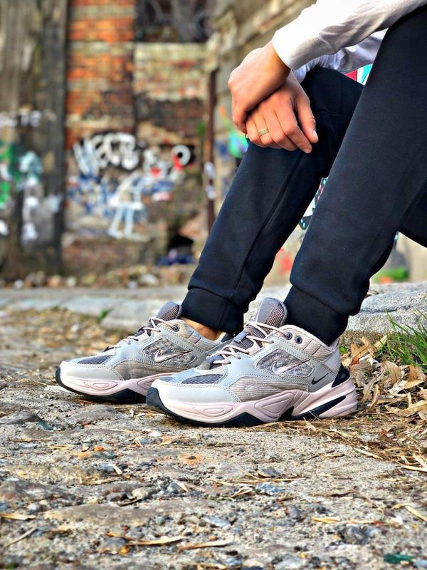 Nike м2к tekno - Фото 2