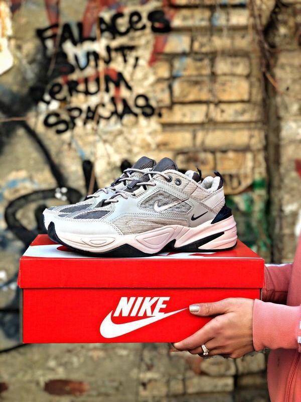 Nike м2к tekno - Фото 3