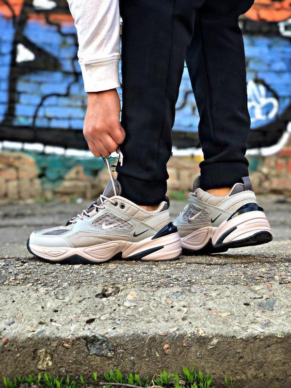 Nike м2к tekno - Фото 4