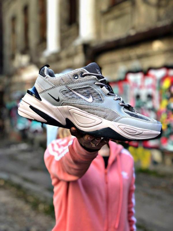 Nike м2к tekno - Фото 5