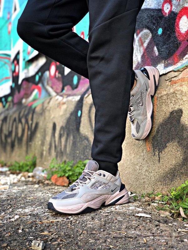 Nike м2к tekno - Фото 7