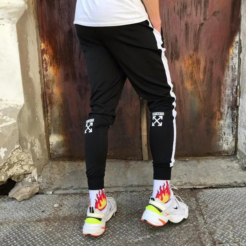 Спортивные штаны OFF WHITE