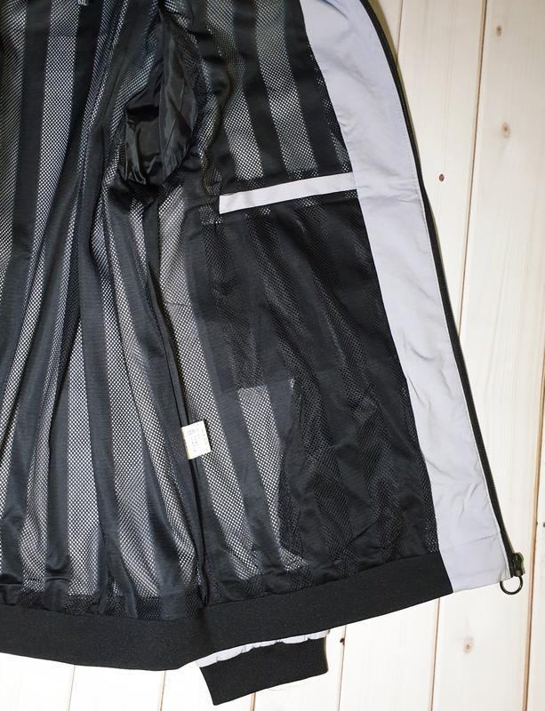 Мужская демисезонная куртка,ветровка,бомбер - Фото 6