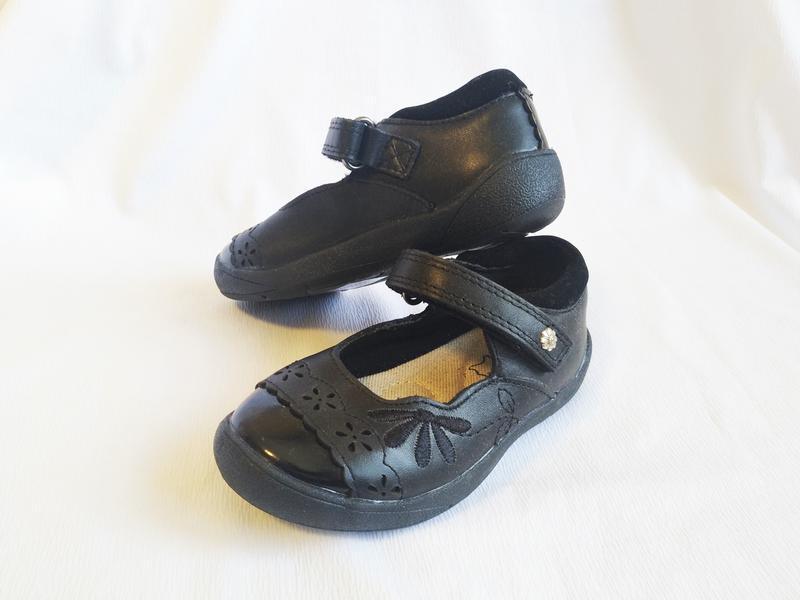 Туфли детские tu - Фото 2