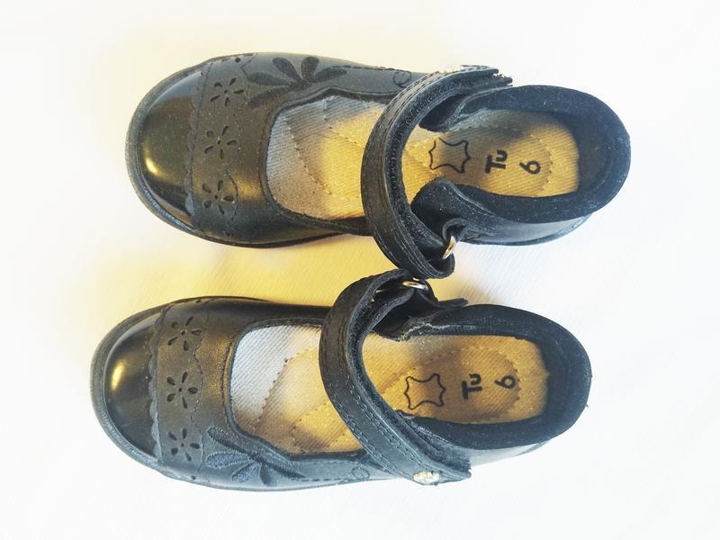 Туфли детские tu - Фото 4