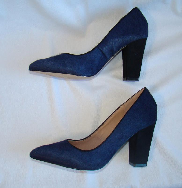 Туфли женские next