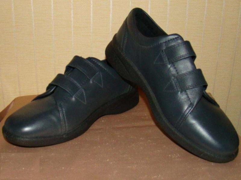 Туфли женские padders (англия).