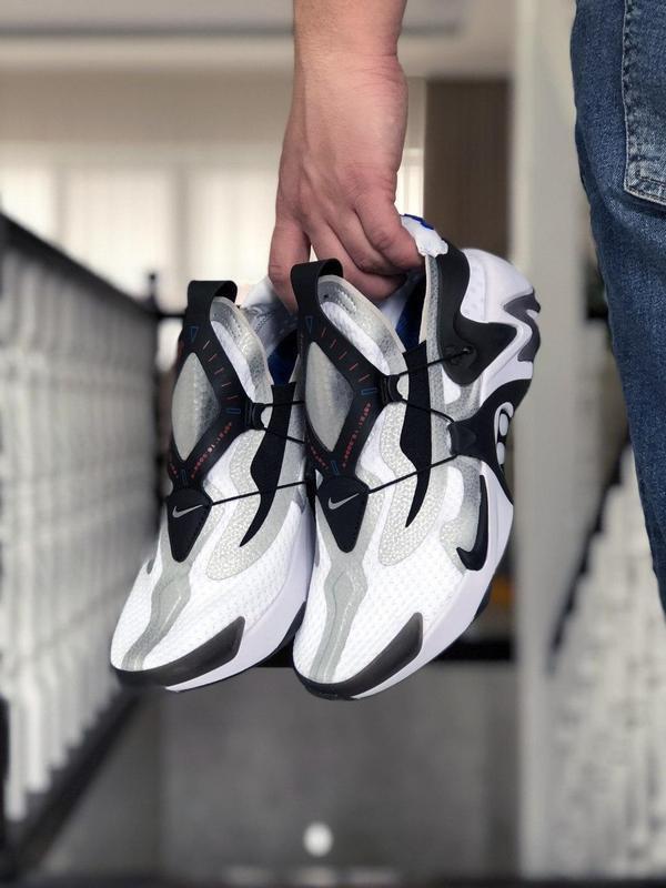 Nike adapt hurache