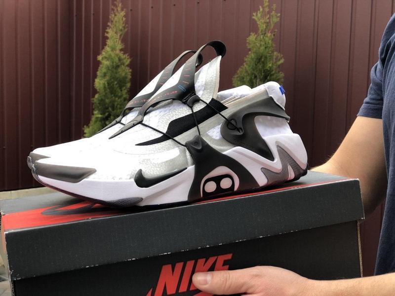 Nike adapt hurache - Фото 2