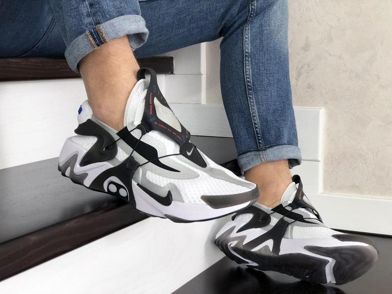 Nike adapt hurache - Фото 5