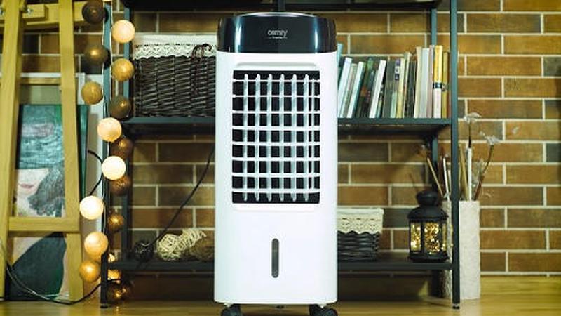 Очиститель, Климатизатор и Увлажнитель Воздуха 3 в 1 Camry CR 790 - Фото 5