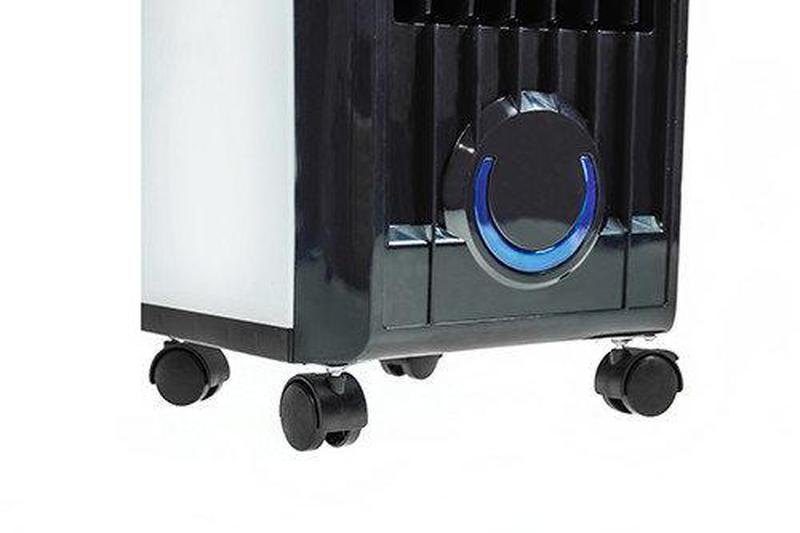 Климатизатор кондиционер увлажнитель 3 в 1 Camry CR 7905 - Фото 3