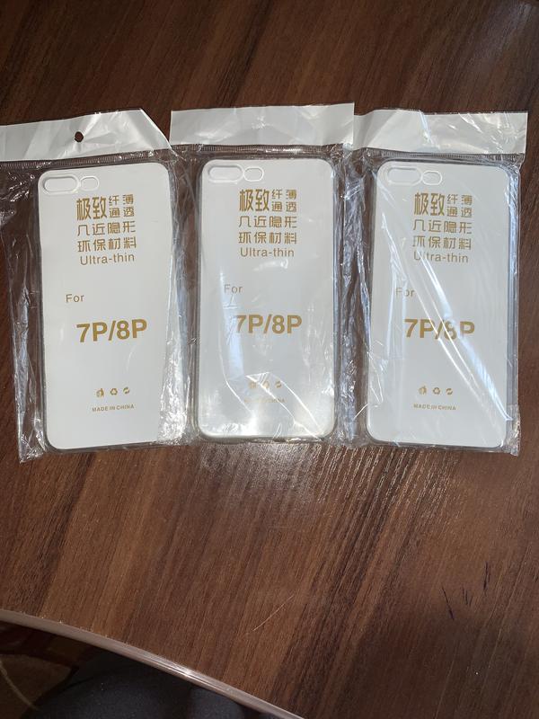Чехол для IPhone 7p/8p