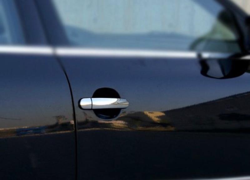 Накладки на ручки VW Golf 4