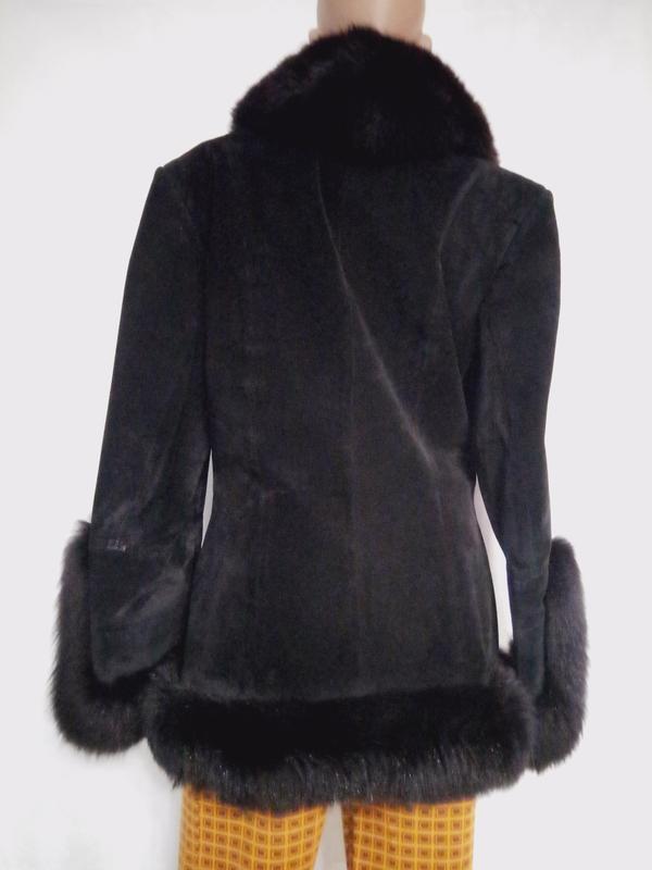 Натуральная куртка,дубленка,шубка - Фото 4