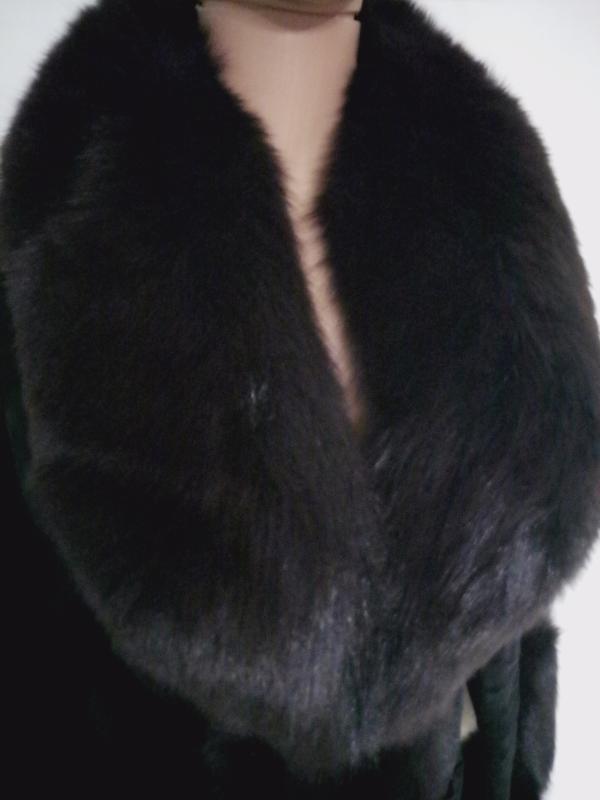 Натуральная куртка,дубленка,шубка - Фото 5